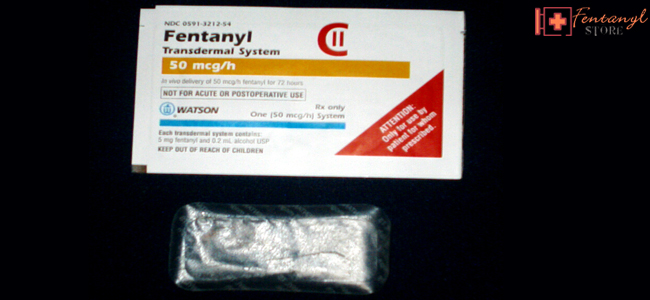 Fentanyl patch online pharmacy